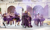 Ra mắt show diễn đẳng cấp quốc tế Vũ hội ánh dương tại Bà Nà Hills