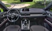 Nhiều công nghệ mới được giới thiệu trong mẫu xe mới Mazda CX-8