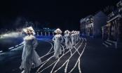 Chương trình Kí ức Hội An chính thức chạm mốc 1 triệu lượt khách