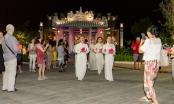 Hội An tuyệt đẹp về đêm trong mùa Vu Lan thắng hội