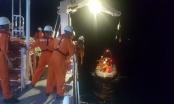 Cứu nạn thuyền viên quê Quảng Ngãi bị hôn mê khi đi biển