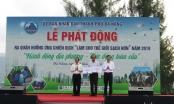 """Hơn 2.000 người tham gia chiến dịch """"Làm cho thế giới sạch hơn"""" tại Đà Nẵng"""