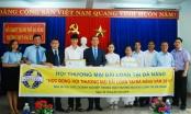 Trao học bổng cho học sinh nghèo vượt khó học giỏi tại Đà Nẵng