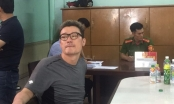 Đà Nẵng: Phê ma túy vào quậy khách sạn, phát hiện ra đối tượng trốn truy nã quốc tế