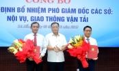 Đà Nẵng: Bổ nhiệm chức danh Phó Giám đốc tại Sở Giao thông vận tải và Sở Nội vụ