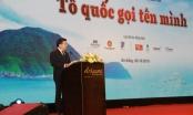 Diễn đàn doanh nhân Việt Nam 2019 với sứ mệnh của doanh nhân