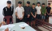 Đà Nẵng: Bắt nhóm giang hồ nhí chém người chấn thương nặng vì mâu thuẫn
