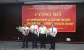 Đà Nẵng: Bổ nhiệm hai tân Giám đốc Sở Xây dựng và Sở Công thương