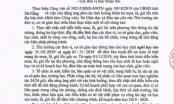 Đà Nẵng: Xuất hiện văn bản giả mạo của Sở GD&ĐT cho học sinh nghỉ bão số 5