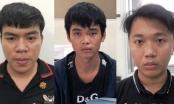 Đà Nẵng: Chém người vì nghi bị nhìn đểu trong quán nhậu