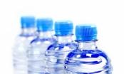 Thu hồi nước uống đóng chai AZ