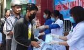 Đà Nẵng: Phát hành hàng ngàn khẩu trang y tế miễn phí phòng chống virus Corona