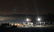 Quảng Nam: Lật thuyền trên sông Vu Gia khiến 6 người thiệt mạng