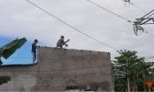 Đà Nẵng: Phát hiện công trình xây dựng vi phạm hành lang an toàn lưới điện
