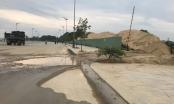 Quảng Ngãi: Chủ tịch UBND huyện, thành phố chịu trách nhiệm nếu xảy ra phân lô bán nền trái phép