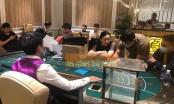 Đà Nẵng: Phát hiện sòng bạc cho người nước ngoài hoạt động giữa mùa dịch Covid-19