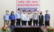 EVNCPC trao 14 tấn gạo cho các trường hợp bị ảnh hưởng bởi Covid-19 tại Đà Nẵng