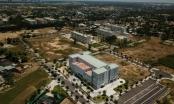 Bộ Xây dựng thẩm định đồ án quy hoạch phân khu xây dựng Đại học Đà Nẵng