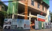 Đà Nẵng: Đơn vị thi công tố chủ dự án khách sạn Labell Vie không quyết toán hợp đồng