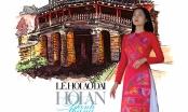 Quảng Nam: Tổ chức Lễ hội Áo dài Hội An - Danh thắng Việt Nam