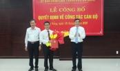 Bổ nhiệm Phó CVP Đoàn Đại biểu Quốc hội, HĐND và UBND TP Đà Nẵng