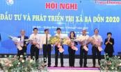 Quảng Bình: Hội nghị xúc tiến đầu tư và Phát triển thị xã Ba Đồn
