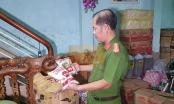 Đà Nẵng: Phát hiện hơn 1.200 gói hạt nêm, mì chính bị làm giả