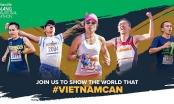 Giải Marathon quốc tế Đà Nẵng 2020 mang thông điệp: Việt Nam có thể - Vietnam Can