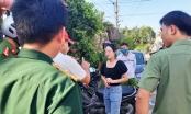 Công an Quảng Nam trục xuất người Trung Quốc nhập cảnh trái phép