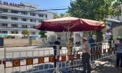 Đà Nẵng: Cách ly y tế Trung tâm Y tế quận Hải Châu trong vòng 14 ngày