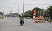 Quảng Nam: Lập 4 chốt kiểm soát phòng, chống dịch bệnh Covid-19