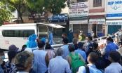 Lịch trình di chuyển của 13 bệnh nhân nhiễm Covid-19 ở Đà Nẵng công bố ngày 31/7