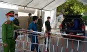 Quảng Ngãi hướng dẫn đưa đón công dân trở về từ Quảng Nam, Đà Nẵng