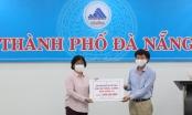 Ngành điện lực trao 1,5 tỷ đồng hỗ trợ công tác phòng chống dịch Covid-19 tại Đà Nẵng