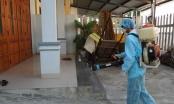 Lịch trình di chuyển của bệnh nhân Covid-19 số 786 tại Quảng Ngãi
