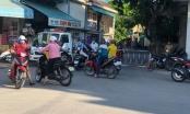Lịch trình di chuyển của bệnh nhân Covid-19 số 590 và 621 tại Quảng Ngãi