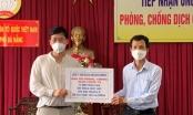 Doanh nghiệp Hàn Quốc chung tay hỗ trợ TP Đà Nẵng trong dịch Covid-19