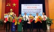 Quảng Nam tiếp nhận, điều động hàng loạt lãnh đạo đứng đầu các Sở