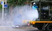 Đà Nẵng tiến hành hành khử trùng và xử lý môi trường nhiều khu vực