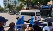 Chi tiết lịch trình di chuyển của 19 bệnh nhân Covid-19 tại Đà Nẵng công bố ngày 9/8