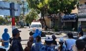 Công bố lịch trình di chuyển 20 bệnh nhân Covid-19 tại Đà Nẵng công bố ngày 6/8