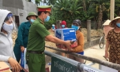 Lịch trình di chuyển của 8 bệnh nhân Covid-19 tại Quảng Nam mới công bố chiều 9/8