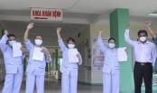 4 bệnh nhân nhiễm Covid-19 đầu tiên tại Đà Nẵng đã xuất viện sau nhiều lần xét nghiệm âm tính