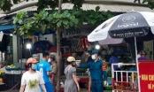Đà Nẵng: Mở lại chợ Nại Hiên Đông sau khi xét nghiệm âm tính toàn bộ tiểu thương