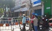 Xin chỉ đạo việc cho người dân các địa phương đang tạm trú Đà Nẵng trở về nơi cư trú
