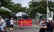 Đà Nẵng: Thiết lập cách ly y tế với 1 số chung cư trên địa bàn phường Nại Hiên Đông