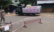 Đà Nẵng: PCT quận Cẩm Lệ phụ trách chống dịch tại phường có lãnh đạo mắc Covid-19