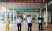 Thêm 12 bệnh nhân Covid-19 tại Quảng Nam và Đà Nẵng được xuất viện