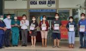 Thêm 5 bệnh nhân mắc Covid-19 tại Đà Nẵng được cho phép xuất viện