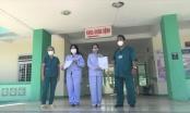 Bệnh viện Phổi Đà Nẵng có 2 bệnh nhân Covid-19 xuất viện